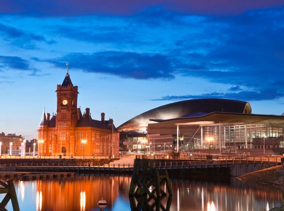 car finance in Cardiff