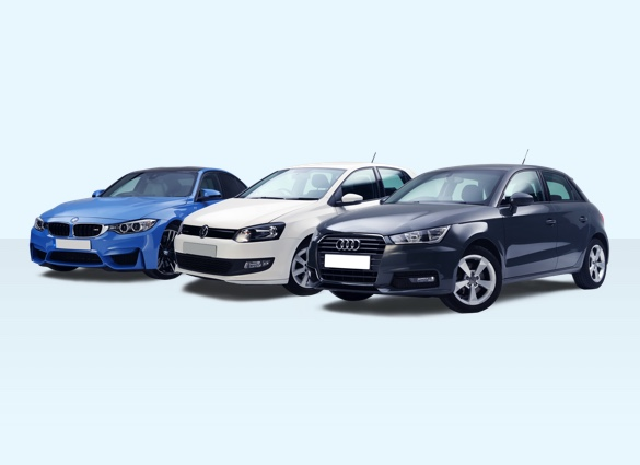 used cars on finance with zuto