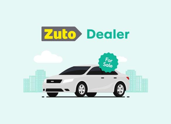 Zuto dealers